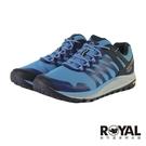 Merrell Nova 2 GTX 藍色 網布 透氣 健行用運動鞋 男款 NO.B2000【新竹皇家 ML035575】