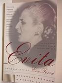 【書寶二手書T2/傳記_IE8】Evita: The Real Life of Eva Peron_Fraser, Nicholas/ Navarro, Marysa