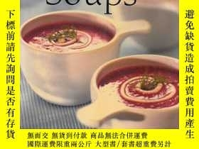 二手書博民逛書店COOK S罕見LIBRARY:SOUPS【363】Y1097