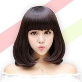 假髮(長髮)-韓版時尚可愛微捲女配件3色73fi35[時尚巴黎]