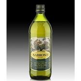 莎寶蘿~特級冷壓初榨橄欖油1000ml/罐