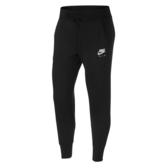 Nike AS W PANT [555418-010] 女款 運動 休閒 縮口 棉質 長褲 經典 舒適 黑
