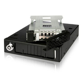[富廉網] ICY DOCK MB991IK-B 2.5吋SAS&SATA硬碟抽取盒