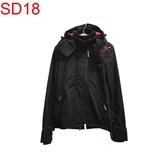 SUPERDRY 極度乾燥 SUPER DRY 女 風衣外套 SD18