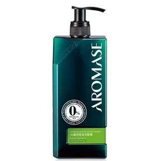 艾瑪絲 Aromase 5α高效控油洗髮精 (400ml)