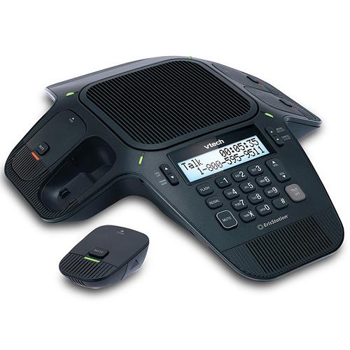VTECH VCS704A ErisStation Conference Phone 會議電話