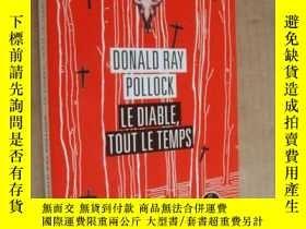 二手書博民逛書店Le罕見Diable, Tout Le TempsY164737