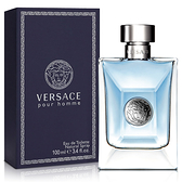 Versace 凡賽斯 經典男性淡香水(100ml)【ZZshopping購物網】