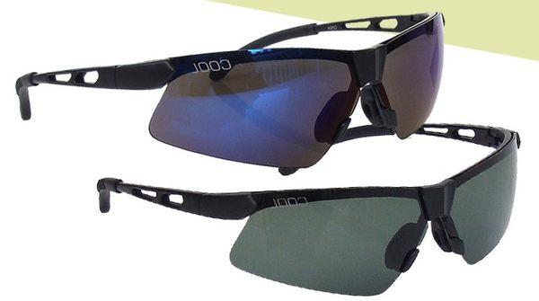 [協貿國際]  酷釣魚眼鏡偏光鏡垂釣眼鏡夾片