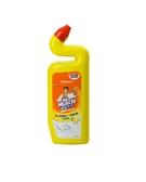 威猛先生深層淨力潔廁凝膠檸檬750ml