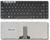 聯想G470 G475 V480 Z485 G400 G405 B470E M495筆記本鍵盤Z380 米蘭潮鞋館