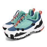 Puma 休閒鞋 Trailfox Overland 藍 白 男鞋 運動鞋 越野 慢跑鞋【ACS】 36982402