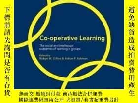 二手書博民逛書店Cooperative罕見Learning: The Socia