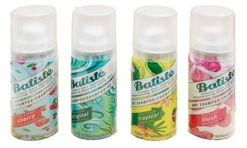 【Batiste】秀髮乾洗噴劑-乾洗髮&乾洗頭 50ml/瓶{嘉家生活網}