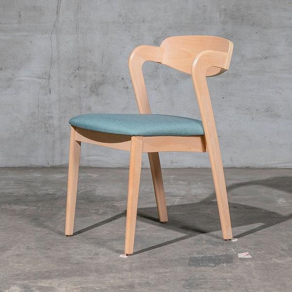 Ogg 奧格餐椅【obis】