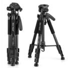 相機三腳架相機穩定腳架MactremPT55單反三腳架適用於直播【618店長推薦】