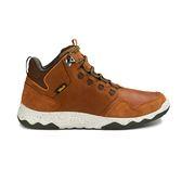 TEVA 男鞋 Arrowood Lux Mid WP 輕量防水機能休閒靴(棕紅-TV1013643COG)