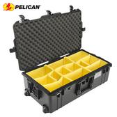 ◎相機專家◎ Pelican 1615AirWD 超輕防水氣密箱(含隔層) 拉桿帶輪 防撞箱 公司貨
