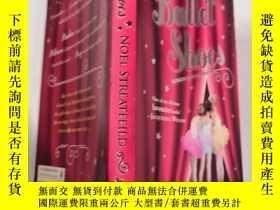 二手書博民逛書店Ballet罕見Shoes: 芭蕾舞鞋Y200392
