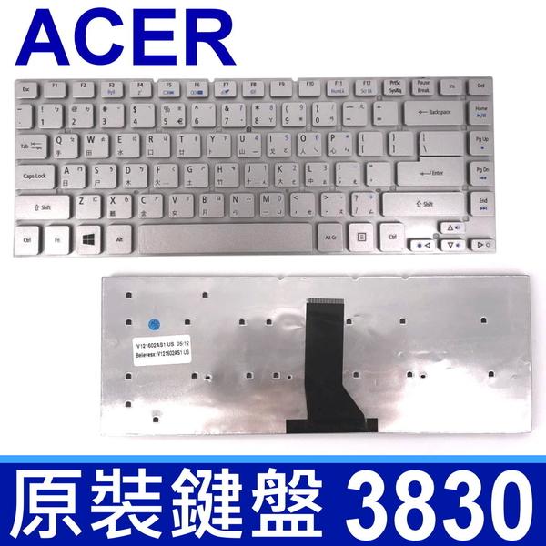 ACER 宏碁 3830 繁體中文 筆電 鍵盤 ES1-411 ES1-511 ES1-520 ES1-521 NV47 ES1-522 E5-411 E5-411G E5-421 E5-470