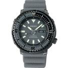 SEIKO精工 PROSPEX DIVER SCUBA小鮪魚200米潛水機械錶 (SRPE31K1/4R36-08A0H)-43.2mm
