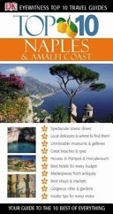 二手書博民逛書店 《Naples & the Amalfi Coast》 R2Y ISBN:1405303522