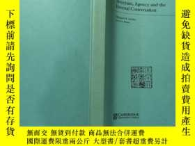 二手書博民逛書店Structure,Agency罕見and the Internal ConversationY168439
