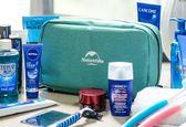 NH干濕分離洗漱包防水旅行多功能大容量女便攜化妝包男出差收納袋