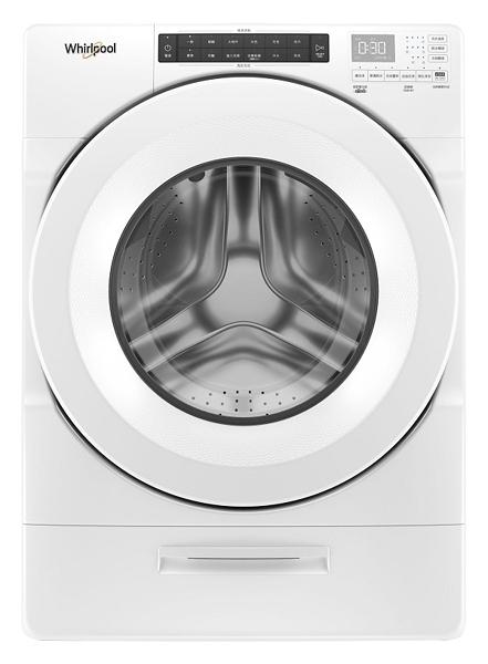 惠而浦 17公斤 8TWFW5620HW Load & Go 滾筒洗衣機