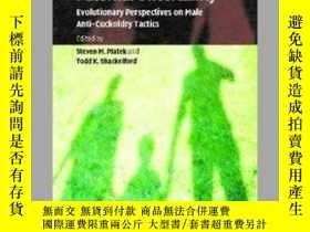 二手書博民逛書店Female罕見Infidelity And Paternal UncertaintyY256260 Plat