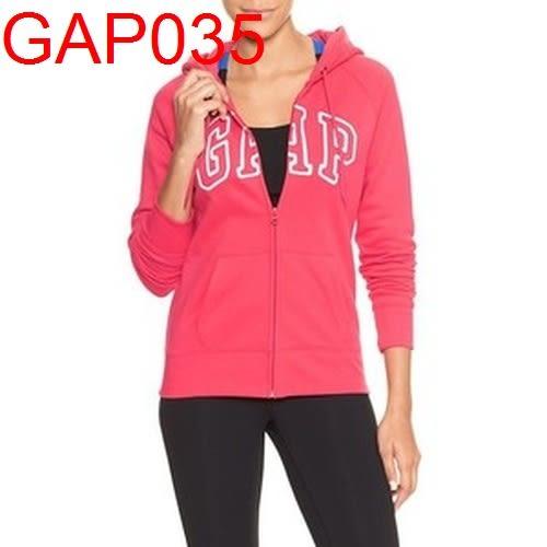GAP 當季最新現貨 女 外套帽T 美國進口 保證真品 GAP035
