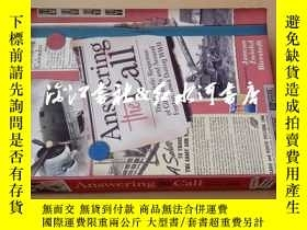 二手書博民逛書店英文原版answering罕見the call:the patr