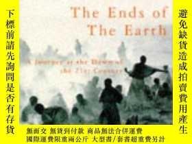 二手書博民逛書店The罕見Ends Of The EarthY256260 Robert D. Kaplan Papermac