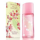 Elizabeth Arden Green Tea Cherry Blossom 雅頓 綠茶 櫻花 淡香水 100ML【七三七香水精品坊】