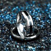 霸氣男士戒指時尚鈦鋼指環個性潮男生飾品配飾HOT2680【歐爸生活館】