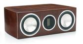 《名展影音》英國MONITOR AUDIO GOLD GXC 150 中置喇叭
