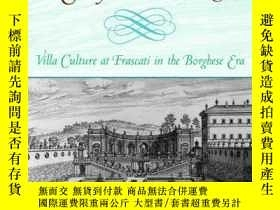 二手書博民逛書店Landscape罕見And Identity In Early Modern RomeY256260 Tra