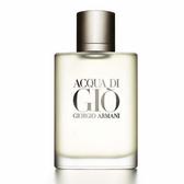 Giorgio Armani 亞曼尼 寄情水男性淡香水 100ml Vivo薇朵