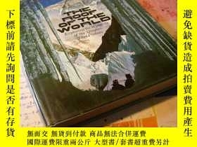 二手書博民逛書店1982年the罕見roof of the world 世界屋脊