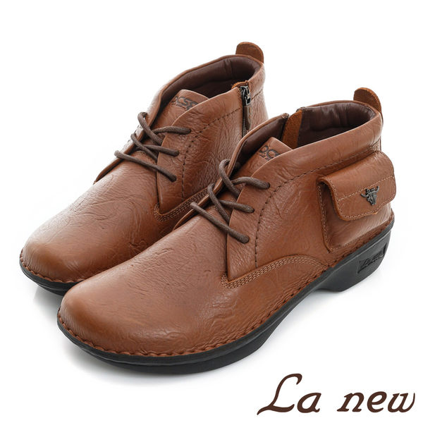 【La new outlet】DCSΣ氣墊休閒鞋 短靴(女219025600)