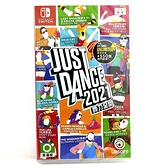 任天堂 NS Switch 舞力全開 2021 Just Dance 2021 中文版
