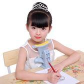 兒童視力保護 兒童視力保護器防護眼架坐姿矯正器糾正寫字姿勢儀架預 玩趣3C