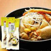 韓國 蔘雞湯材料包 70g【櫻桃飾品】【27988】