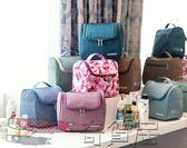 化妝包旅行女大容量便攜收納袋男士出差防水洗漱袋