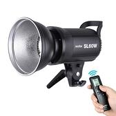 【遙控器需另購】神牛 GODOX SL-60W 白光 LED 棚燈 交流電 棚拍 持續燈 攝影燈 補光燈 【公司貨】