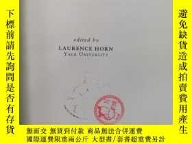 二手書博民逛書店Outstanding罕見Dissertations in Li