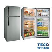 福利品 TECO東元   605公升變頻雙門冰箱R6161XH