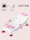 洗頭躺椅 兒童洗頭躺椅可折疊神器寶寶家用嬰幼大號小孩坐躺防水洗發床凳子【快速出貨】