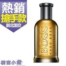 Hugo Boss Bottled intense 自信馥郁版 男性淡香精 100ML tester