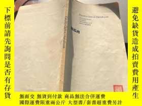 二手書博民逛書店Electro罕見Optics Handbook a compe